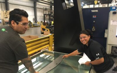PVS Metals Quality Metrics