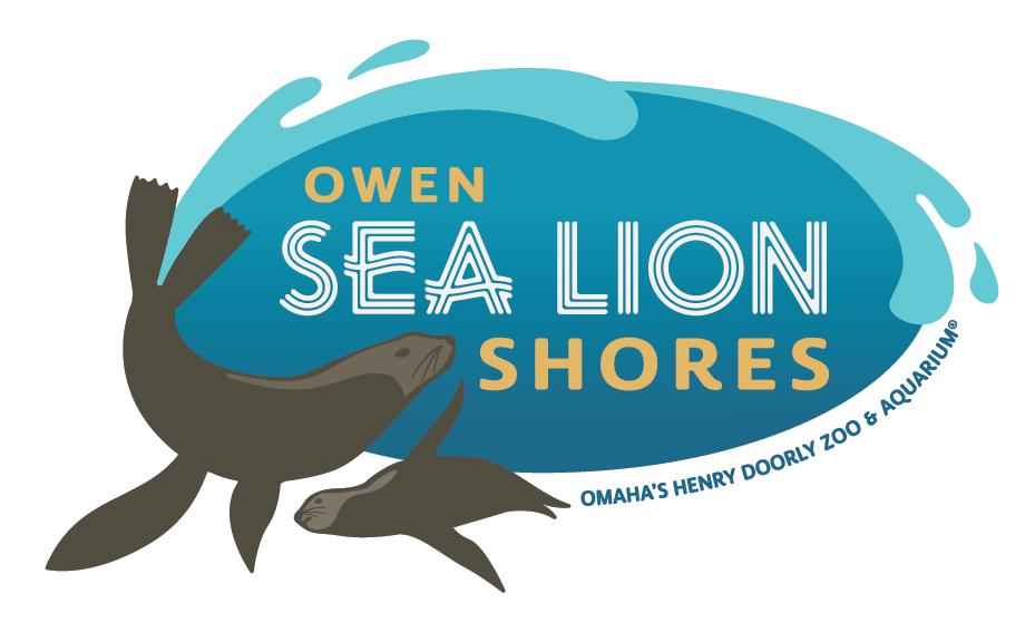 Owen Sea Lion Shores
