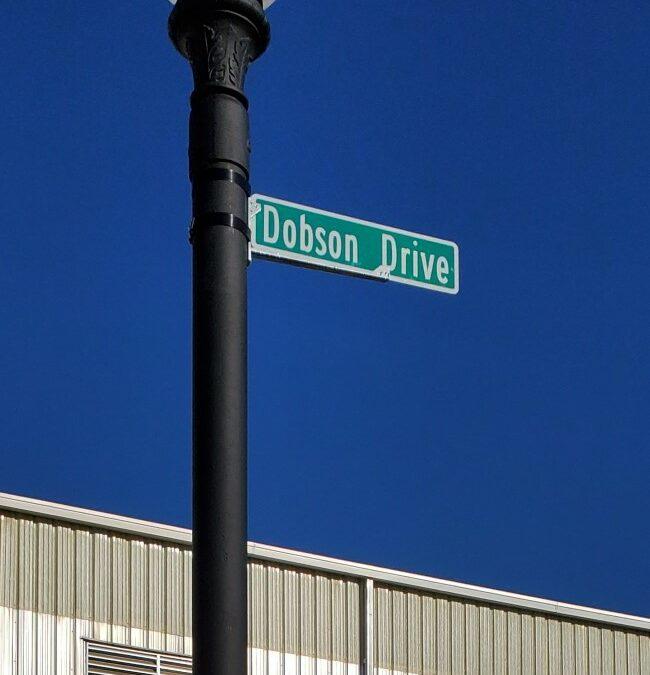 Dobson Drive