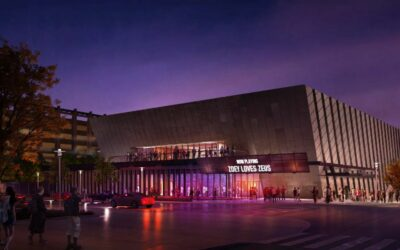 Omaha Performing Arts Center